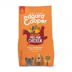 Edgard & Cooper, pienso sin cereales con pollo fresco para perros adultos