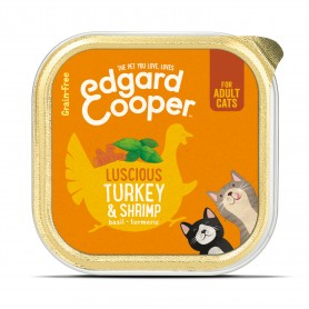 Edgard & Cooper Comida Molhada gato