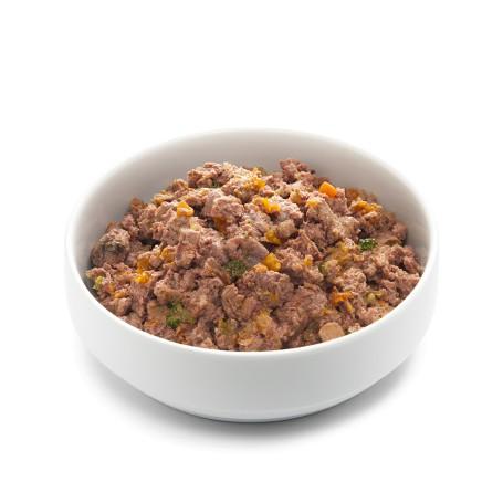 Comida húmeda para perros Edgard & Cooper sin cereales