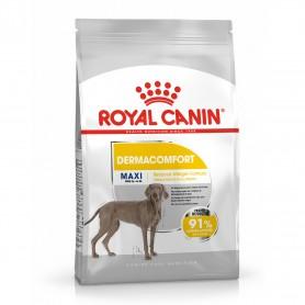 Pienso Royal Canin Maxi Dermacomfort para perros