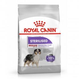 Pienso para perros Royal Canin Medium Sterilised