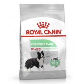 Pienso Royal Canin Medium Digestive Care para perros