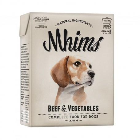 Comida húmeda Mhims para perros