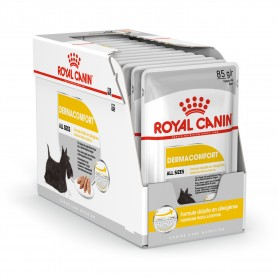 Royal Canin Dermaconfort Pouch