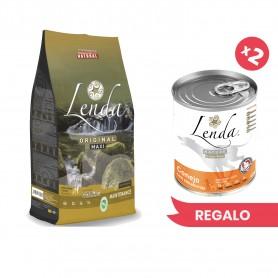 Lenda Original Maxi