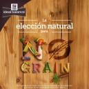 Hill's Ideal Balance salmón y verduras (Lata), comida húmeda sin cereales