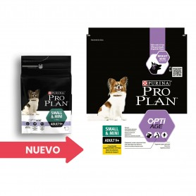 Purina Pro Plan Senior Small & Mini