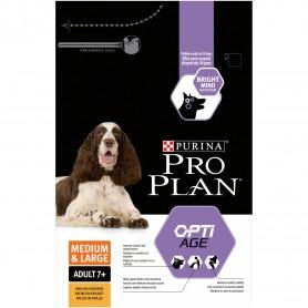 Purina Pro Plan Medium & Large Adult 7+ Senior Original