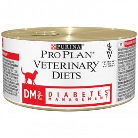 Purina Pro Plan Veterinary Diets Feline DM ST/OX Diabetes...