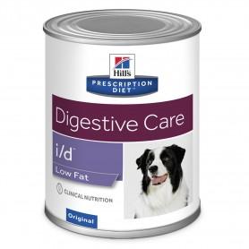 comida húmeda Hill's Prescription Diet Canine i/d Low Fat (Lata)