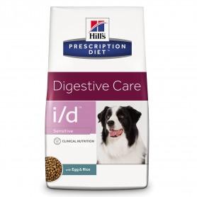 Pienso Hill's Prescription Diet Canine i/d Sensitive