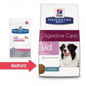 Hill's Prescription Diet Canine Digestive Care i/d Sensitive