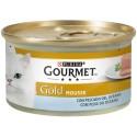 Purina Gourmet Gold Mousse Pescado