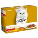 Purina Gourmet Gold Bocaditos en Salsa Pack Surtido