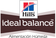 Hill's Ideal Balance Comida Húmeda