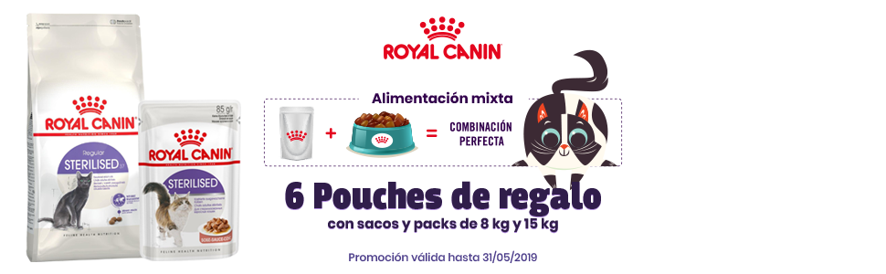 Royal canin-0
