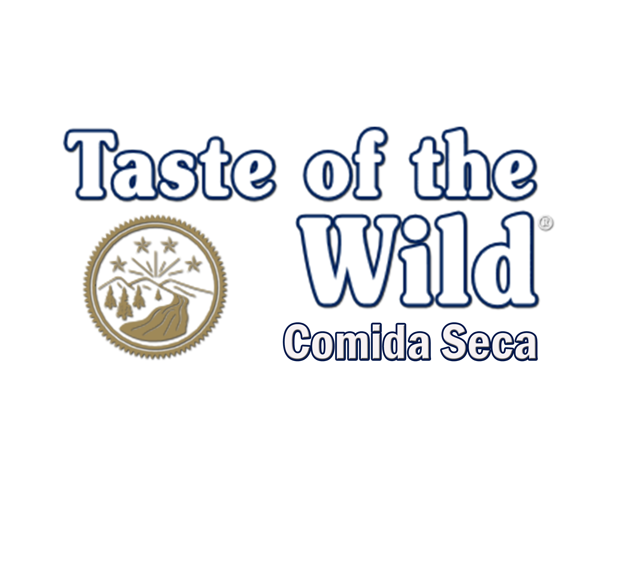 Taste of The Will Comida Seca