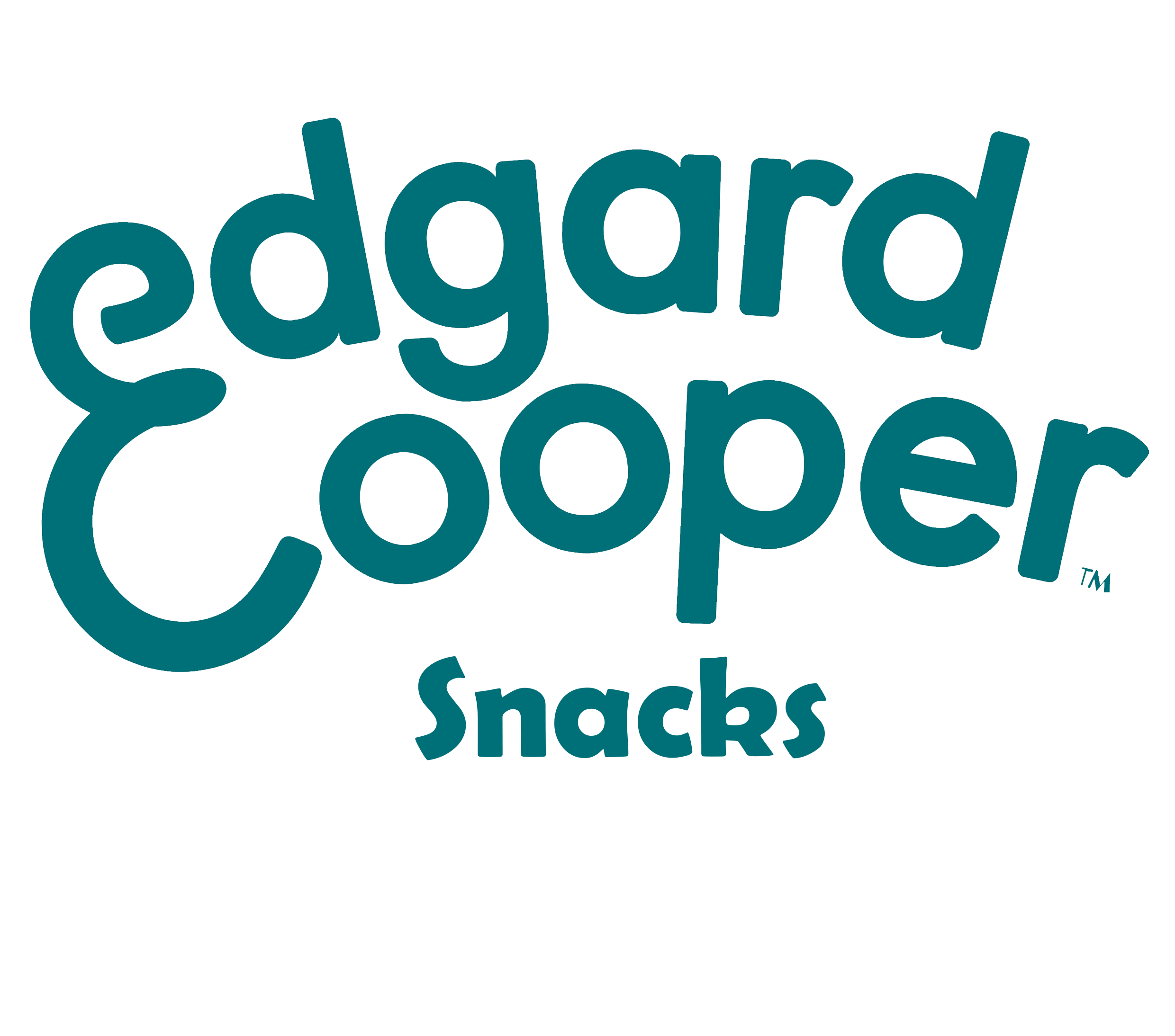 Edgard & Cooper Snacks